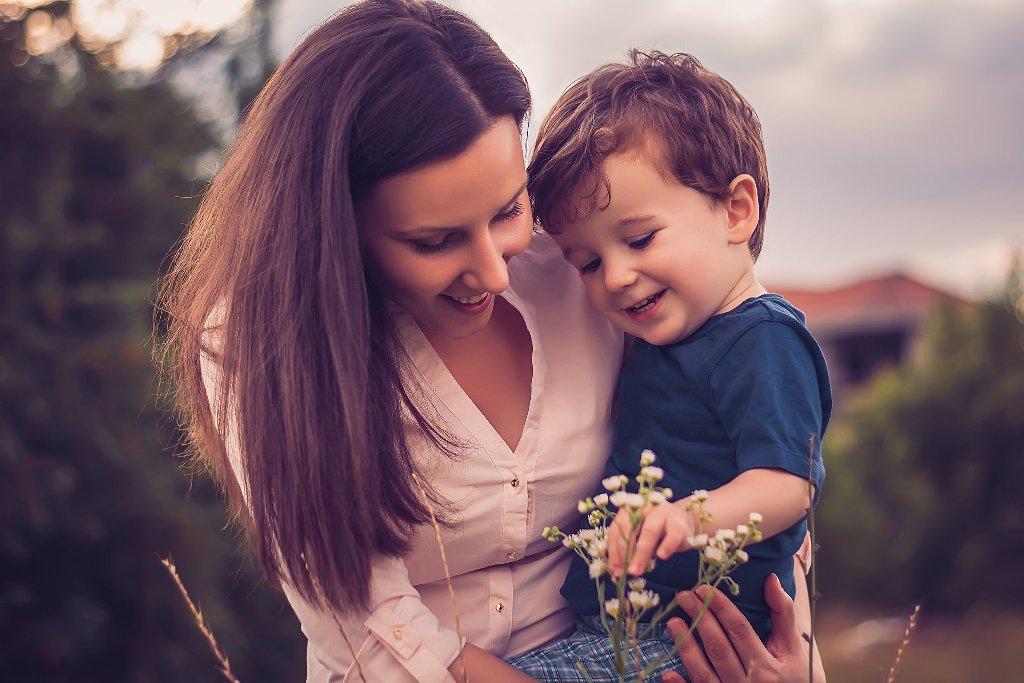 Картинки любви к сыну, девочке которая